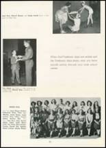 1950 Hoke Smith High School Yearbook Page 64 & 65