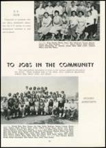 1950 Hoke Smith High School Yearbook Page 76 & 77