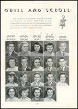 1950 Hoke Smith High School Yearbook Page 106 & 107