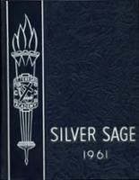1961 St. Teresa's Academy Yearbook Page 0 & 1