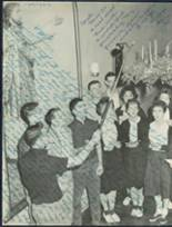 1961 St. Teresa's Academy Yearbook Page 2 & 3