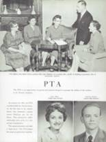 1961 St. Teresa's Academy Yearbook Page 12 & 13