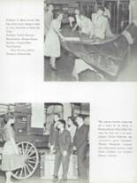 1961 St. Teresa's Academy Yearbook Page 16 & 17