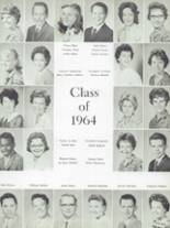 1961 St. Teresa's Academy Yearbook Page 18 & 19