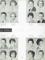 1961 St. Teresa's Academy Yearbook Page 24 & 25
