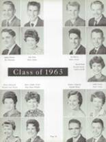 1961 St. Teresa's Academy Yearbook Page 26 & 27