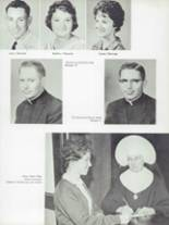 1961 St. Teresa's Academy Yearbook Page 32 & 33