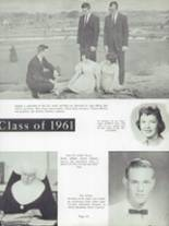 1961 St. Teresa's Academy Yearbook Page 34 & 35