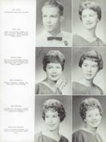 1961 St. Teresa's Academy Yearbook Page 36 & 37
