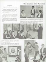 1961 St. Teresa's Academy Yearbook Page 46 & 47