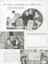 1961 St. Teresa's Academy Yearbook Page 48 & 49