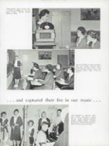 1961 St. Teresa's Academy Yearbook Page 52 & 53