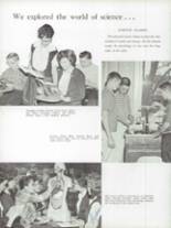 1961 St. Teresa's Academy Yearbook Page 54 & 55