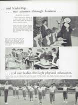 1961 St. Teresa's Academy Yearbook Page 56 & 57