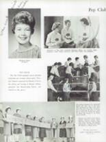 1961 St. Teresa's Academy Yearbook Page 64 & 65
