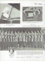 1961 St. Teresa's Academy Yearbook Page 66 & 67