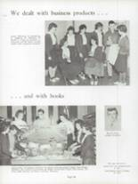 1961 St. Teresa's Academy Yearbook Page 72 & 73