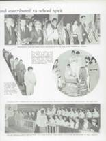 1961 St. Teresa's Academy Yearbook Page 88 & 89
