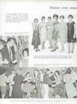 1961 St. Teresa's Academy Yearbook Page 90 & 91