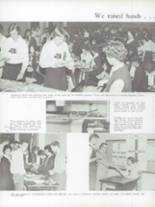 1961 St. Teresa's Academy Yearbook Page 92 & 93