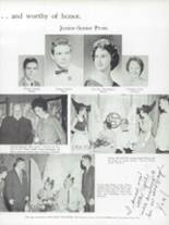 1961 St. Teresa's Academy Yearbook Page 96 & 97