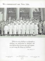 1961 St. Teresa's Academy Yearbook Page 98 & 99