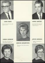 1964 Armstrong High School Yearbook Page 14 & 15