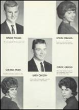 1964 Armstrong High School Yearbook Page 16 & 17