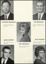 1964 Armstrong High School Yearbook Page 18 & 19