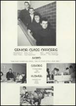 1964 Armstrong High School Yearbook Page 20 & 21