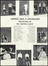 1964 Armstrong High School Yearbook Page 22 & 23