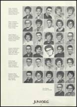 1964 Armstrong High School Yearbook Page 28 & 29