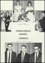1964 Armstrong High School Yearbook Page 38 & 39