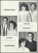 1964 Armstrong High School Yearbook Page 40 & 41