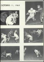 1964 Armstrong High School Yearbook Page 44 & 45