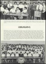 1964 Armstrong High School Yearbook Page 46 & 47