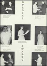 1964 Armstrong High School Yearbook Page 50 & 51