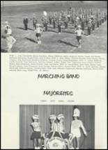 1964 Armstrong High School Yearbook Page 54 & 55