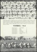 1964 Armstrong High School Yearbook Page 60 & 61