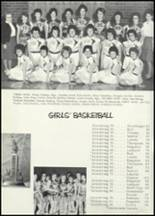 1964 Armstrong High School Yearbook Page 62 & 63