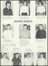 1964 Armstrong High School Yearbook Page 66 & 67