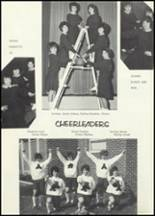 1964 Armstrong High School Yearbook Page 68 & 69