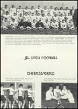 1964 Armstrong High School Yearbook Page 72 & 73