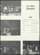 1964 Armstrong High School Yearbook Page 74 & 75