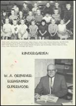 1964 Armstrong High School Yearbook Page 80 & 81