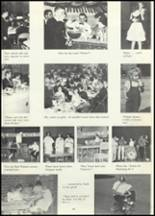 1964 Armstrong High School Yearbook Page 88 & 89