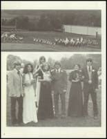 1977 Morris Catholic High School Yearbook Page 10 & 11