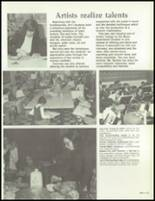 1977 Morris Catholic High School Yearbook Page 20 & 21