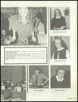 1977 Morris Catholic High School Yearbook Page 22 & 23