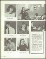 1977 Morris Catholic High School Yearbook Page 24 & 25